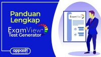 Tutorial Examview test generator